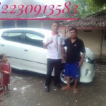 Foto Penyerahan Unit 10 Sales Marketing Mobil Dealer Toyota Magetan Sugeng
