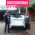 Foto Penyerahan Unit 11 Sales Marketing Mobil Dealer Toyota Magetan Sugeng