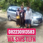 Foto Penyerahan Unit 12 Sales Marketing Mobil Dealer Toyota Magetan Sugeng