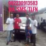 Foto Penyerahan Unit 13 Sales Marketing Mobil Dealer Toyota Magetan Sugeng