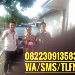 Foto Penyerahan Unit 14 Sales Marketing Mobil Dealer Toyota Magetan Sugeng