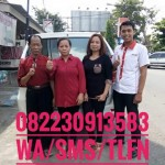 Foto Penyerahan Unit 16 Sales Marketing Mobil Dealer Toyota Magetan Sugeng
