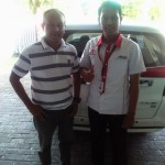 Foto Penyerahan Unit 19 Sales Marketing Mobil Dealer Toyota Magetan Sugeng