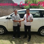 Foto Penyerahan Unit 2 Sales Marketing Mobil Dealer Toyota Magetan Sugeng
