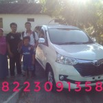Foto Penyerahan Unit 5 Sales Marketing Mobil Dealer Toyota Magetan Sugeng