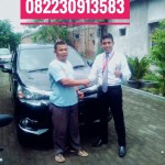 Foto Penyerahan Unit 8 Sales Marketing Mobil Dealer Toyota Magetan Sugeng