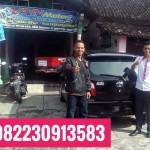 Foto Penyerahan Unit 9 Sales Marketing Mobil Dealer Toyota Magetan Sugeng