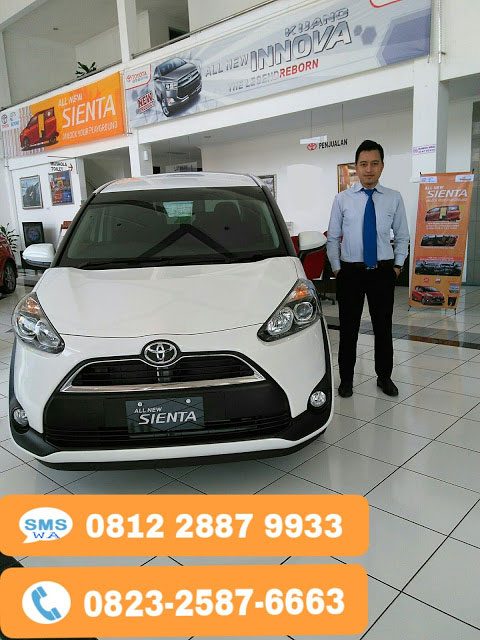 Sales Marketing Mobil Dealer Toyota Purwokerto Eko