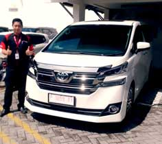 Sales Mobil Dealer Toyota By Irvan