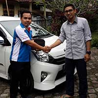 Sales Marketing Auto2000 Bogor