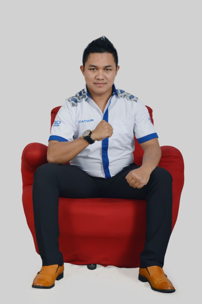 Sales Marketing Mobil Dealer Datsun Agung