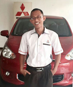 sales-marketing-mobil-dealer-mitsubishi-mojokerto-syaifudin