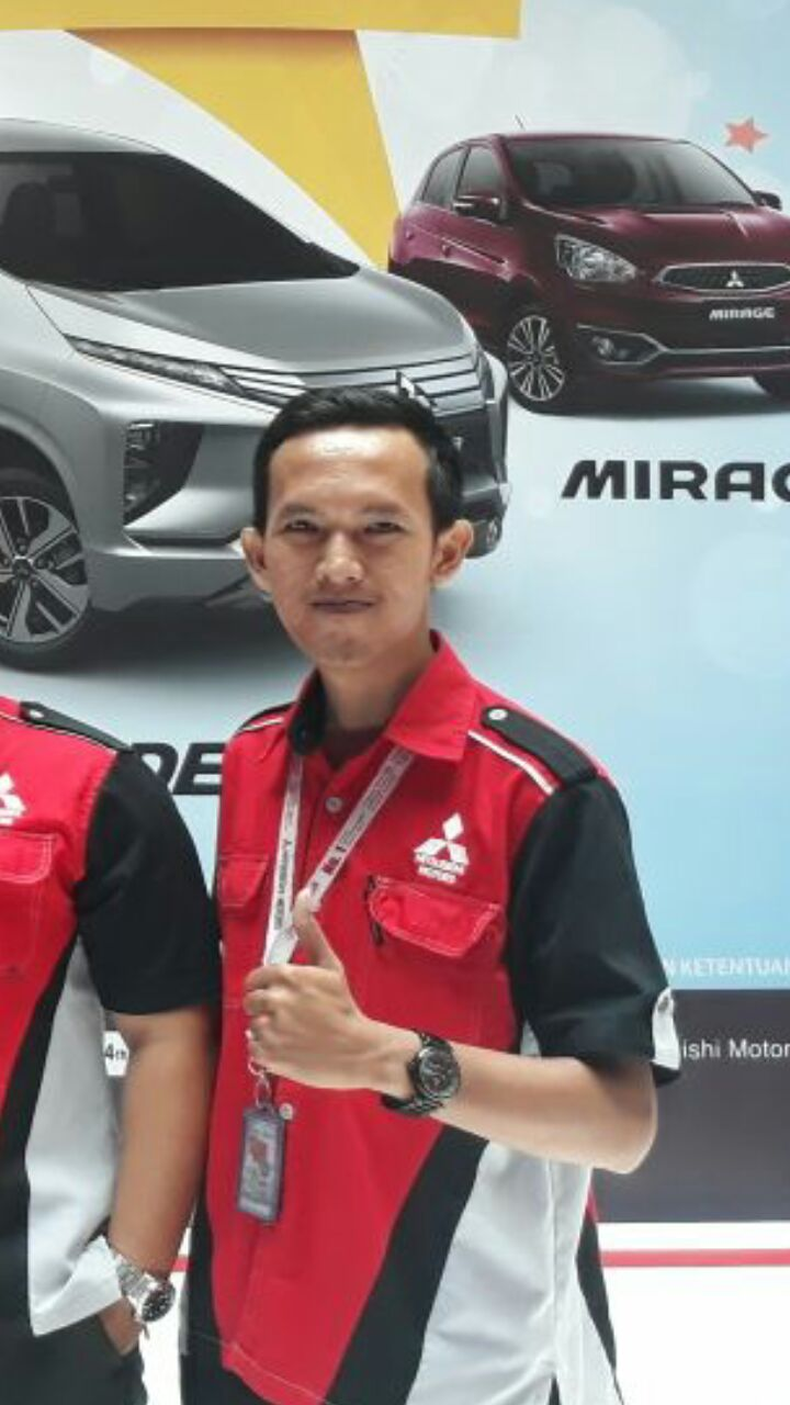 Sales Marketing Mobil Dealer Mitsubishi Kendal Putra