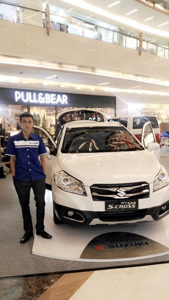 Sales Marketing Mobil Suzuki Kalimalang Wisnu