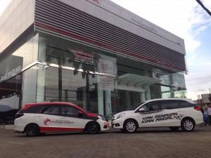 Dealer Honda Lampung