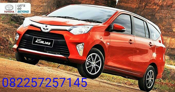 Sales Marketing Mobil Dealer Toyota Anton