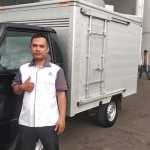 DO 1 Sales Marketing Mobil Dealer Mitsubishi Purnomo