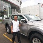 DO 3 Sales Marketing Mobil Dealer Mitsubishi Purnomo