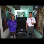 Foto Penyerahan Unit 9 Sales Marketing Mobil Dealer Honda Kediri Satria