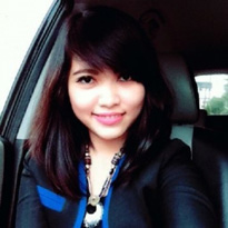 Sales Marketing Mobil Dealer Chevrolet Medan Sumatera Utara Adis Putri