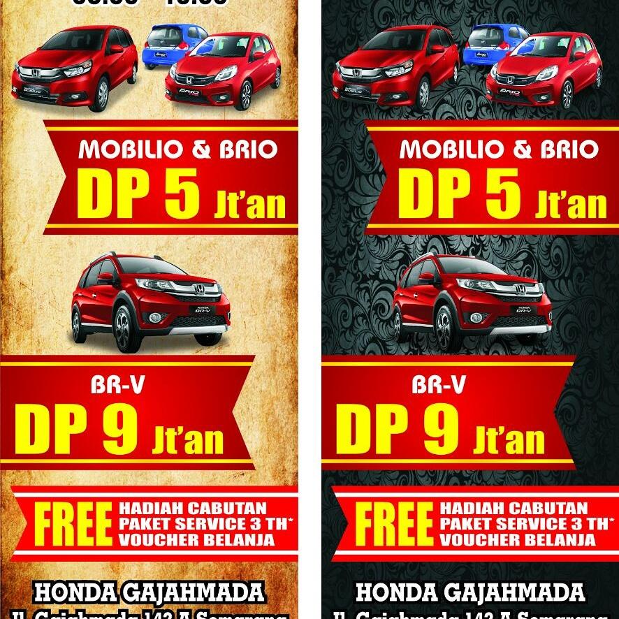 Promo Honda By Roy
