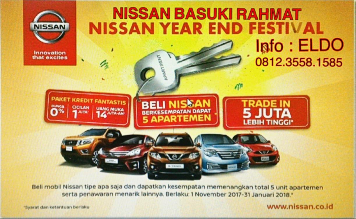 Promo Nissan By Eldo