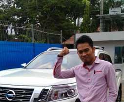 Sales Marketing Mobil Dealer Nissan Purworejo Andres Ansory