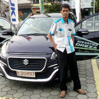 Sales Marketing Mobil Dealer Suzuki Wonosobo