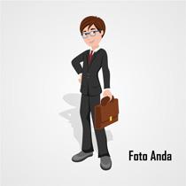 Sales Marketing Dealer Mobil