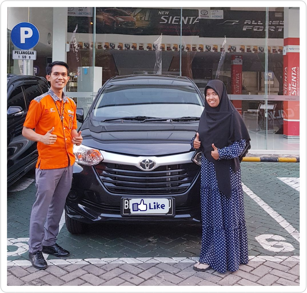 Sales Marketing Mobil Dealer Toyota Batam Syamsul