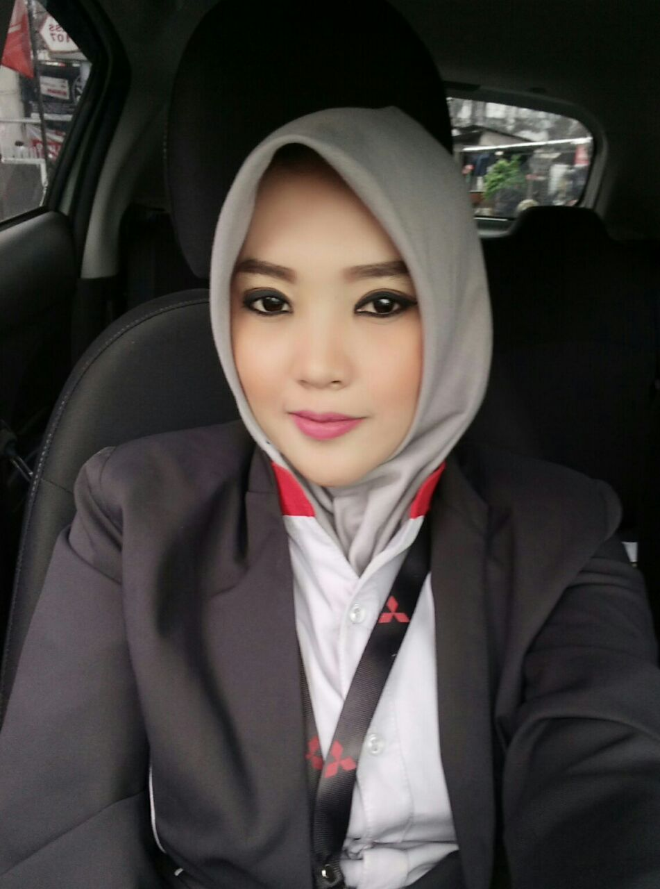 Sales Marketing Mitsubishi Ciamis Ari
