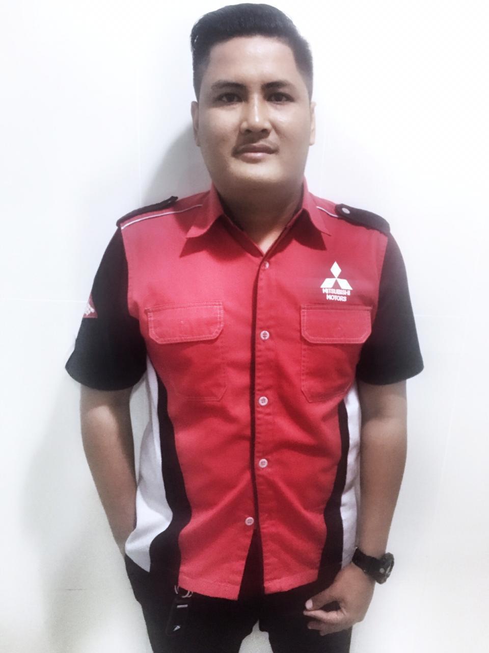 Sales Marketing Mobil Dealer Mitsubishi Dimas