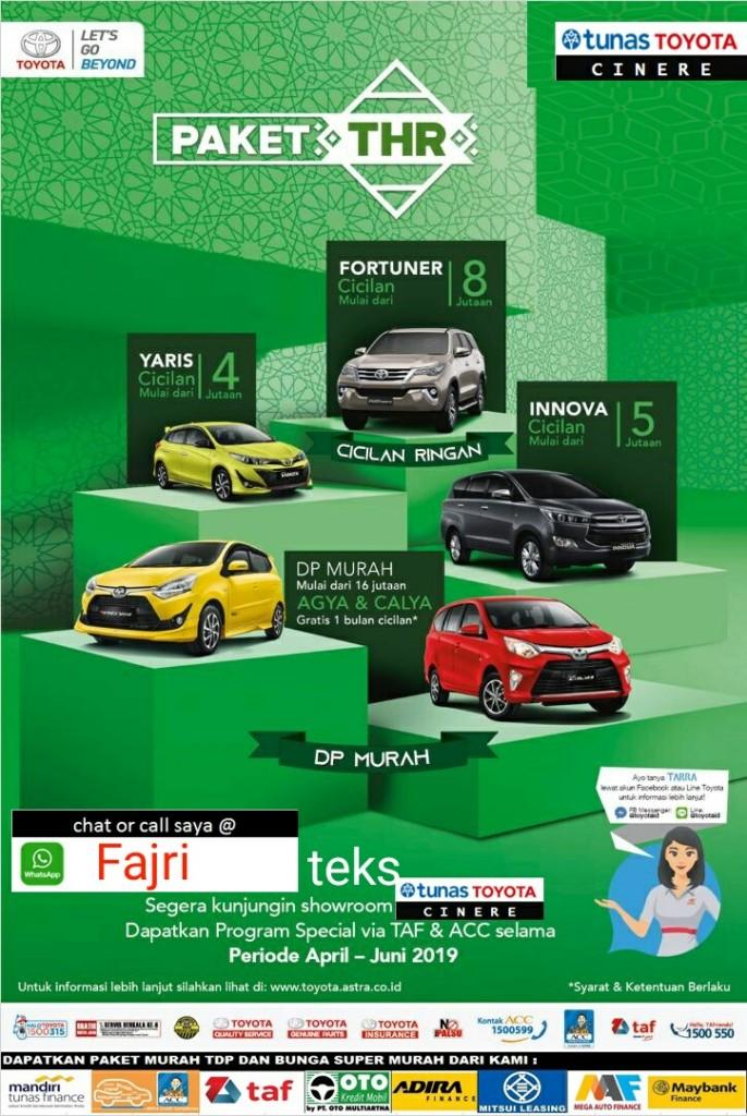 Promo By Fajri