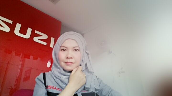 Sales Marketing Mobil Dealer Isuzu Lilis