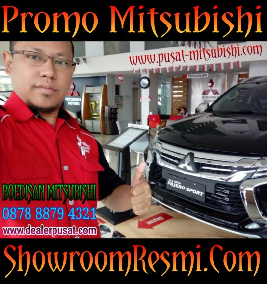 Sales-Marketing-Mobil-Dealer-Mitsubishi-Budi