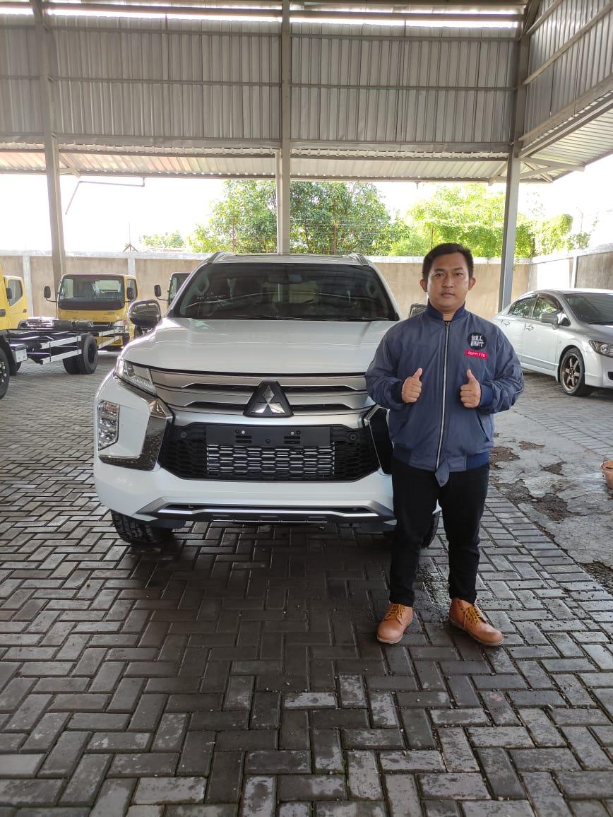 Sales Mitsubishi Cirebon