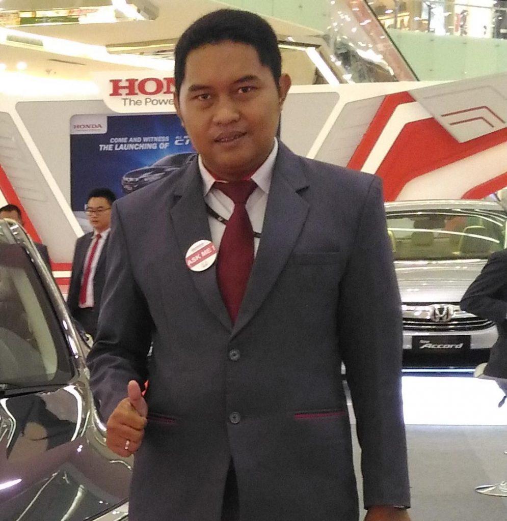 Sales Honda Sidoarjo