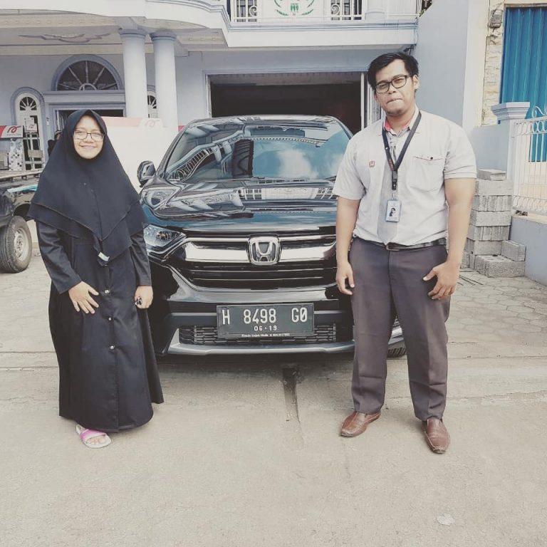 Sales Honda Demak