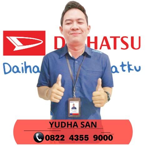 Sales Daihatsu Purwokerto