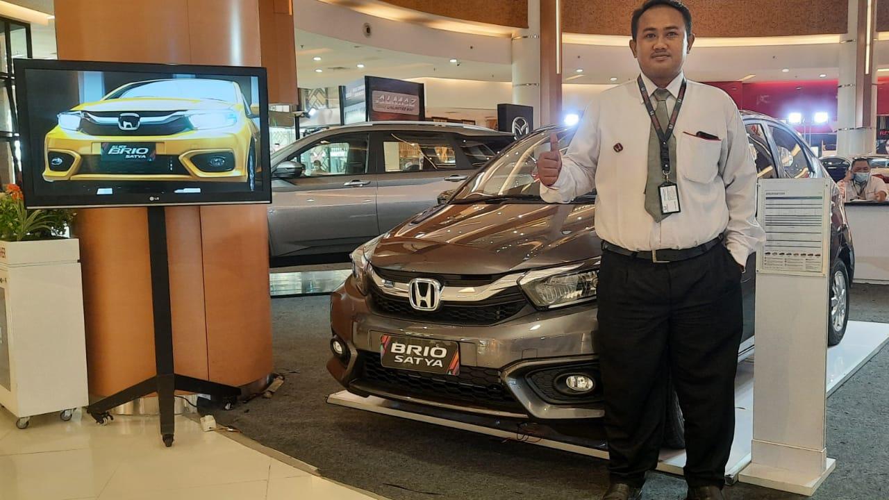 Sales Honda Bekasi